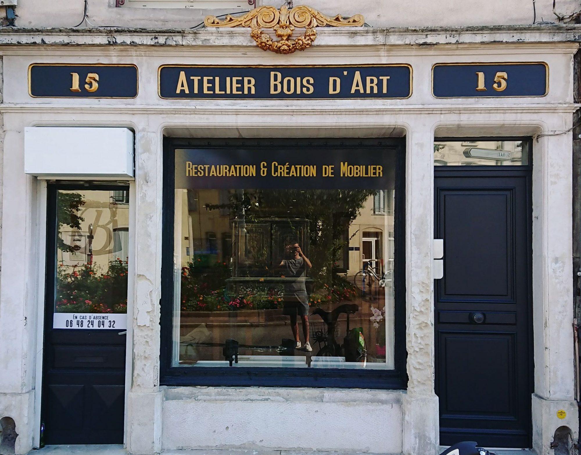 Atelier Bois D'Art